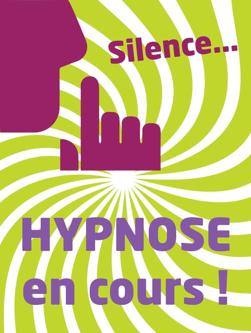 CHUT, hypnose en cours !